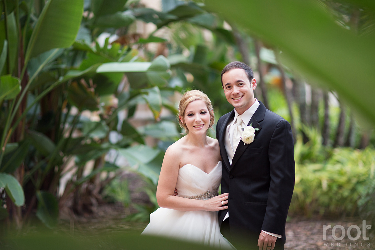 Ritz-Carlton Orlando Grande Lakes Wedding 15