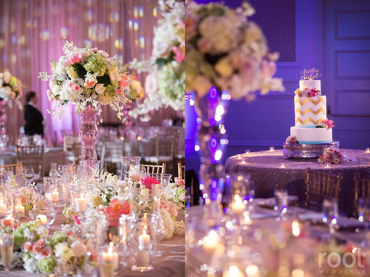 Ritz-Carlton Orlando Grande Lakes Wedding 19