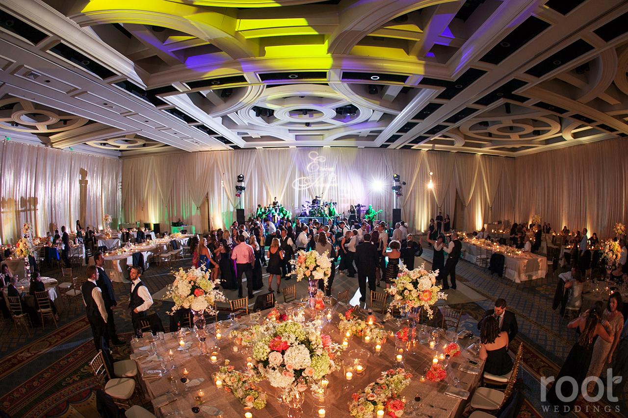 Ritz-Carlton Orlando Grande Lakes Wedding 25