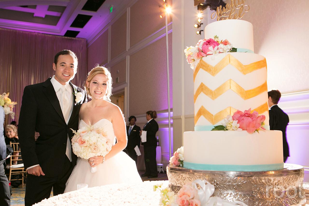 Ritz-Carlton Orlando Grande Lakes Wedding 27