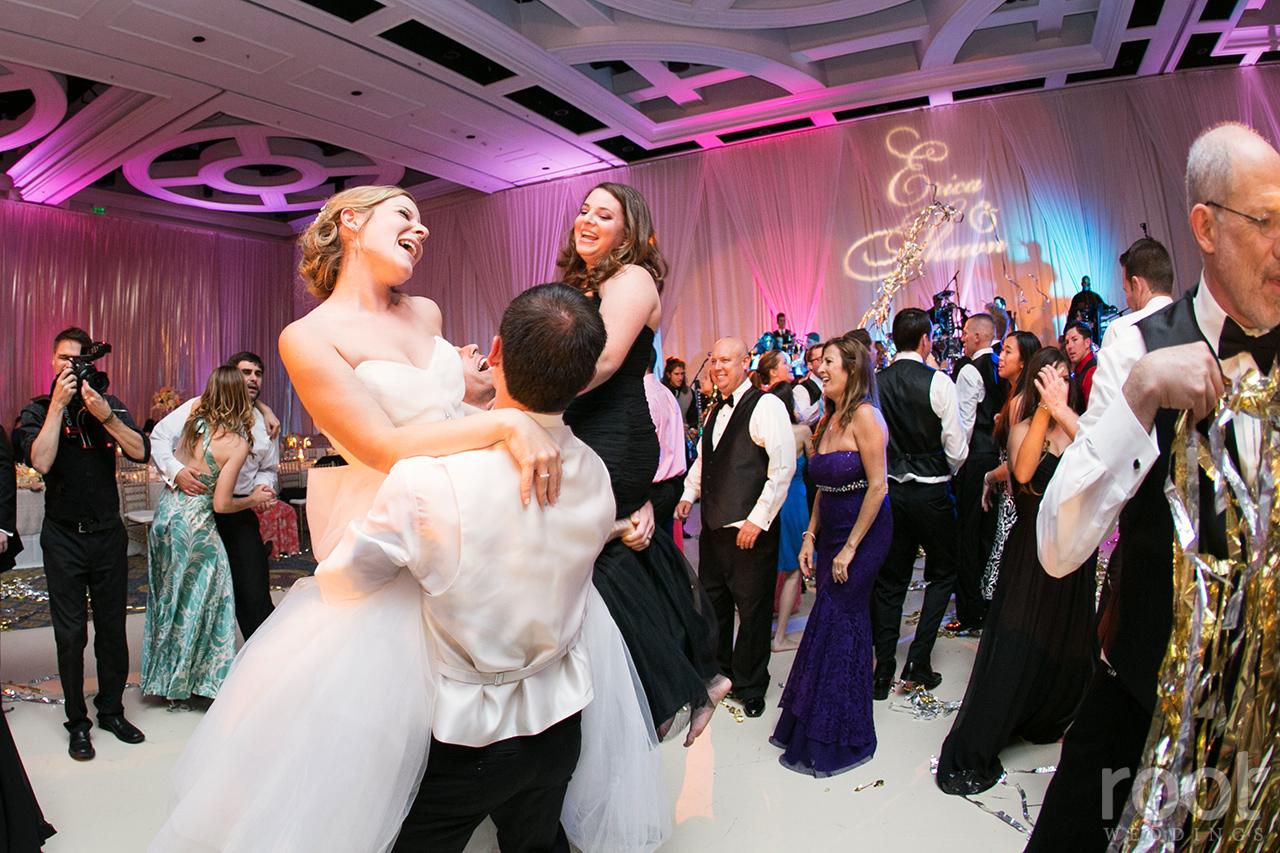 Ritz-Carlton Orlando Grande Lakes Wedding 32