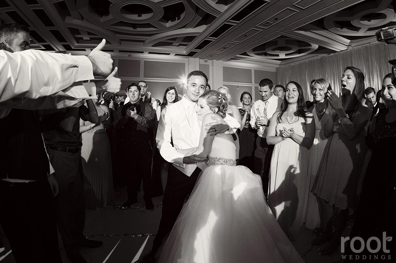 Ritz-Carlton Orlando Grande Lakes Wedding 33
