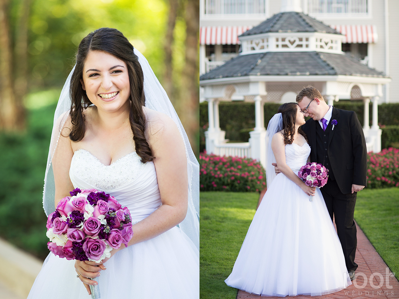 Walt Disney World Wedding Photographer 12