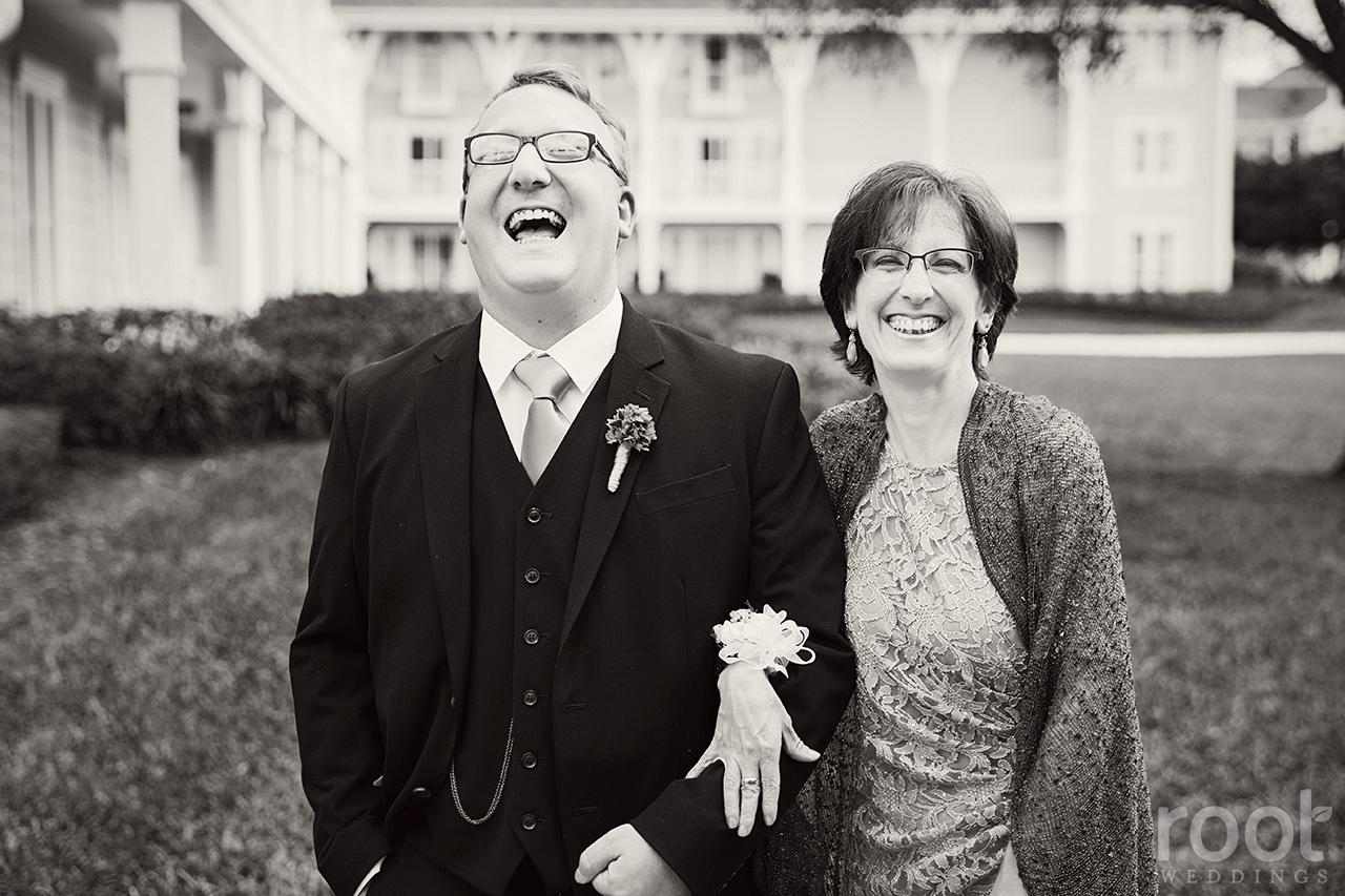 Walt Disney World Wedding Photographer 16