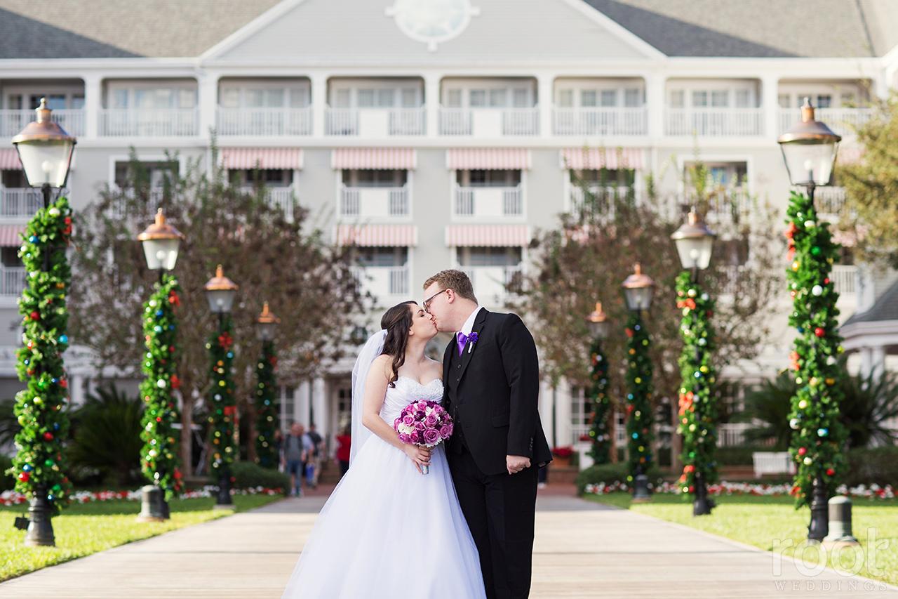Walt Disney World Wedding Photographer 26