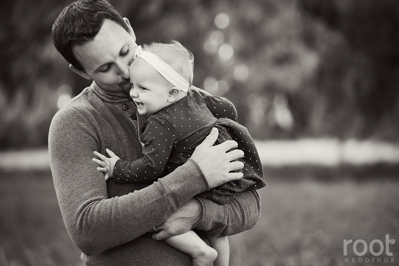 Winter Garden Family Session 03