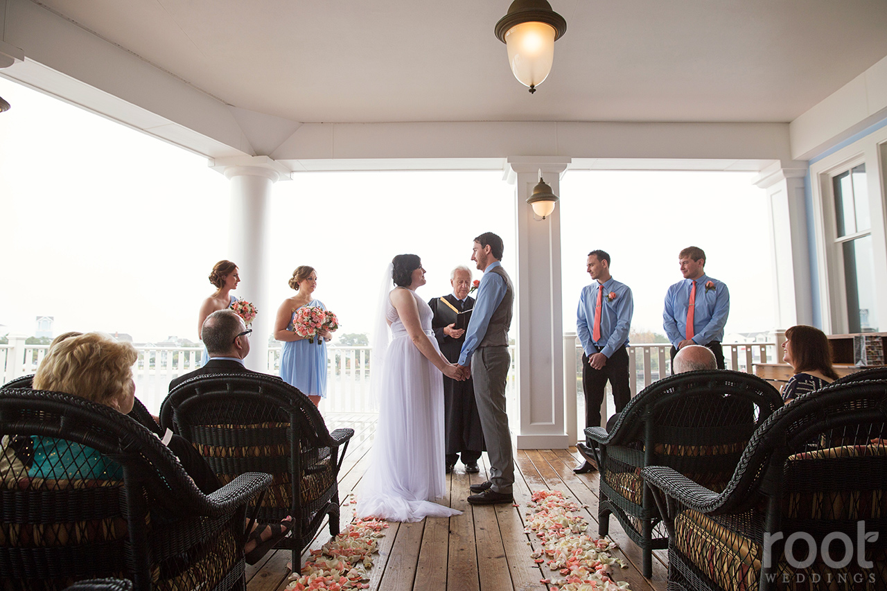 Disney Boardwalk Inn Wedding 04