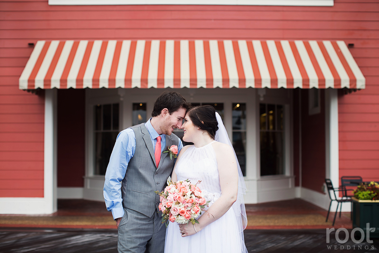 Disney Boardwalk Inn Wedding 09