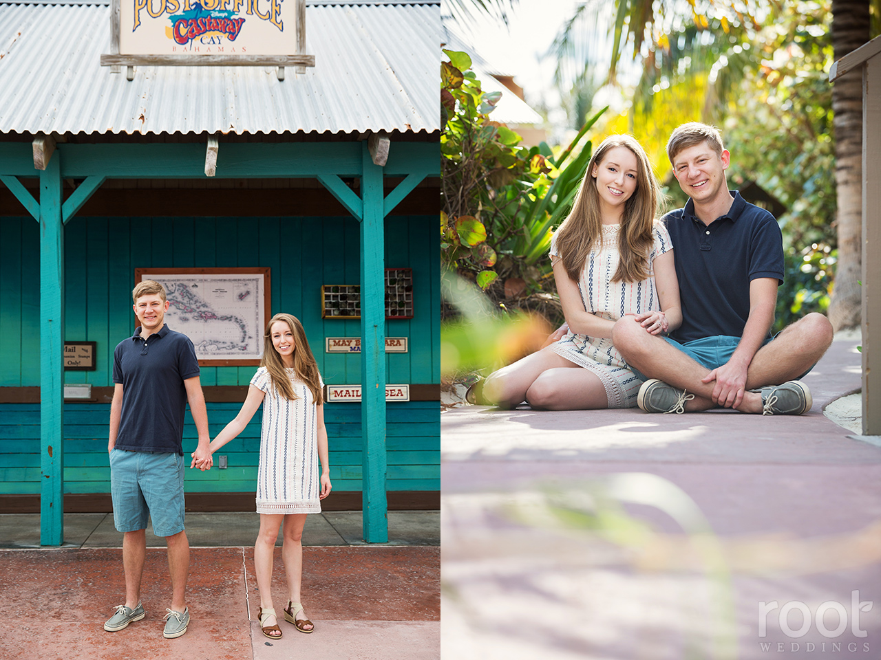 Disney Cruise Line Wedding Photographer  011