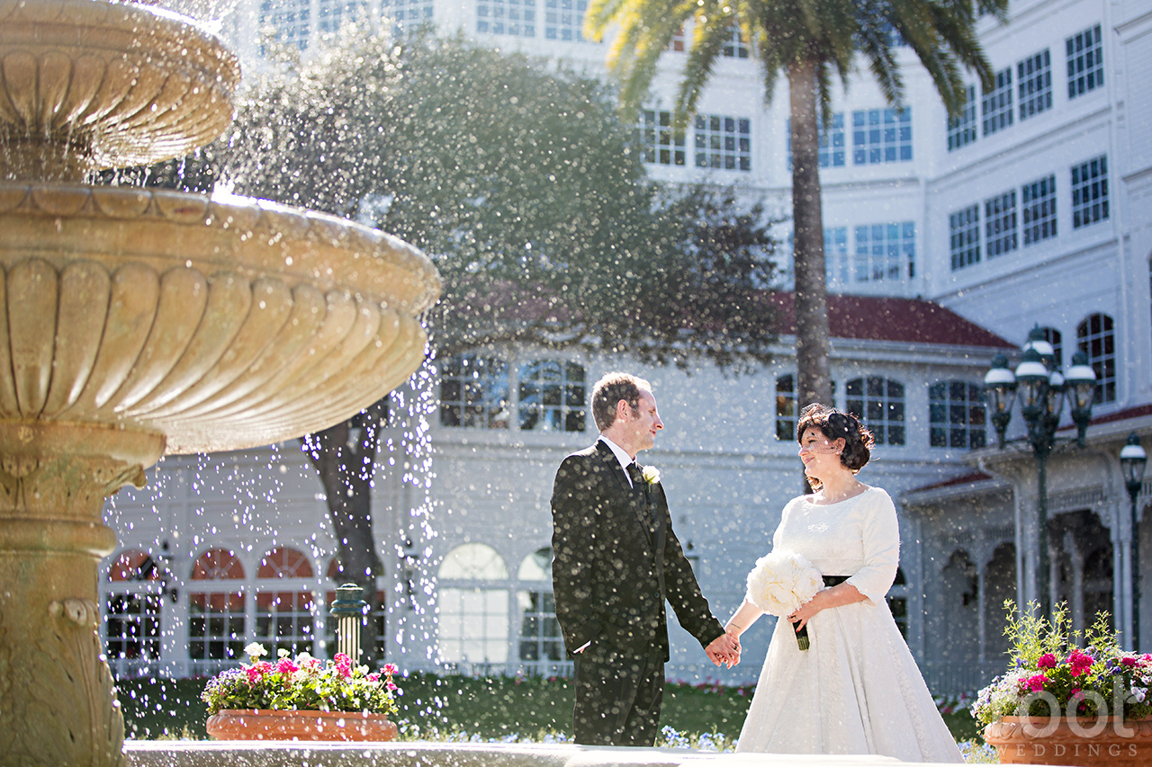 Disney Wedding _ 08