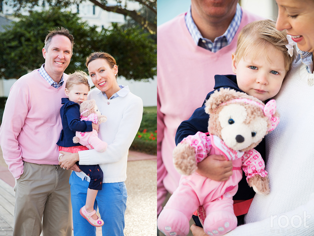 Disney Boardwalk Inn Family Session 02