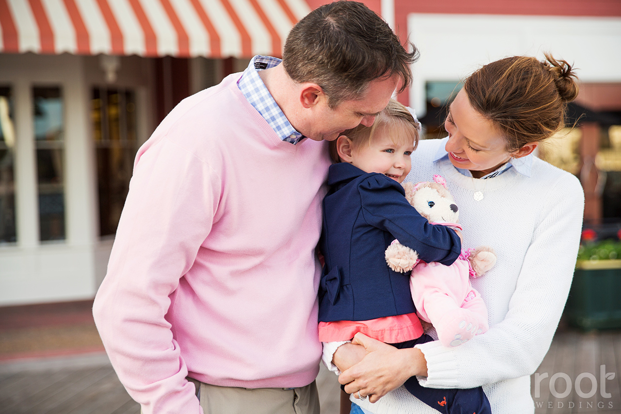 Disney Boardwalk Inn Family Session 04