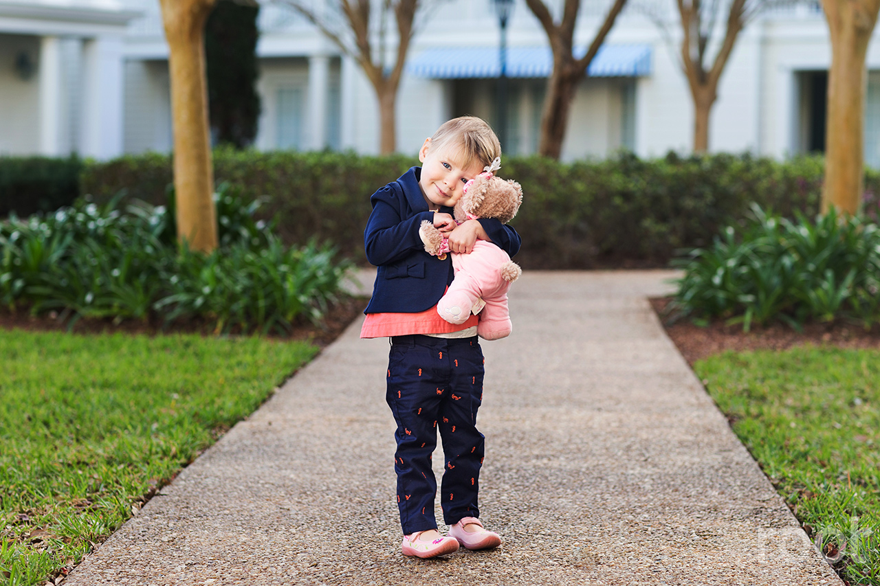 Disney Boardwalk Inn Family Session 07