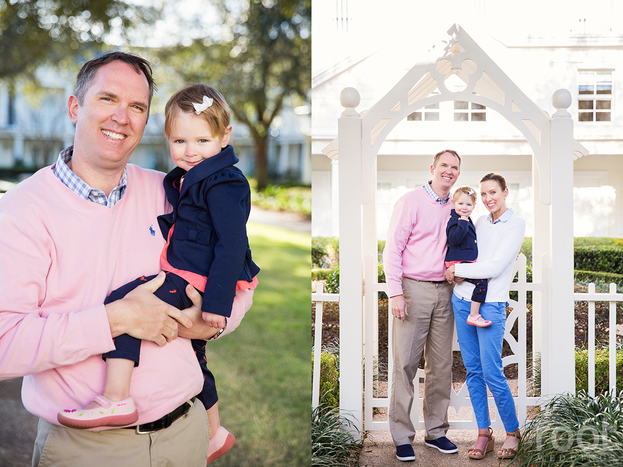 Disney Boardwalk Inn Family Session 13