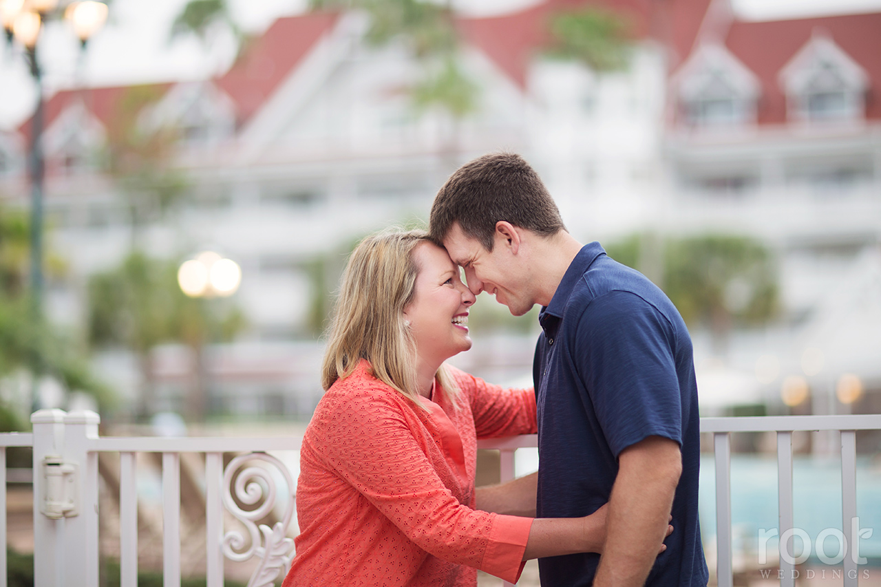 Disney Grand Floridian Family Portrait Session01