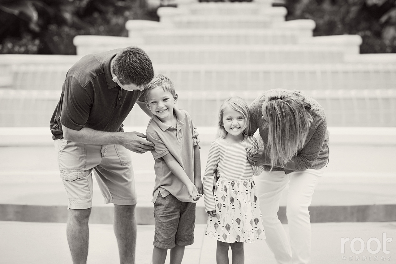 Disney Grand Floridian Family Portrait Session02