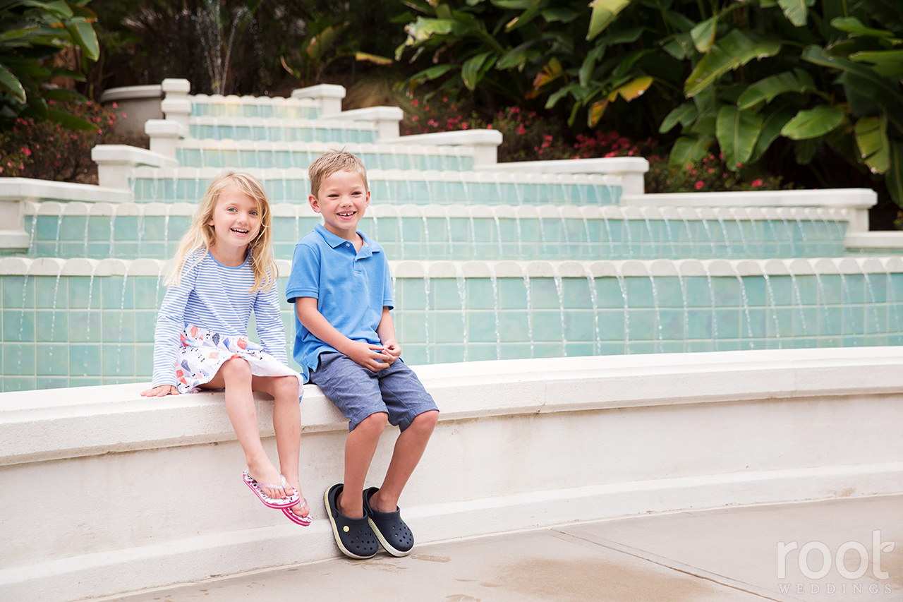 Disney Grand Floridian Family Portrait Session04