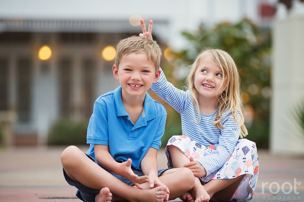 Disney Grand Floridian Family Portrait Session07