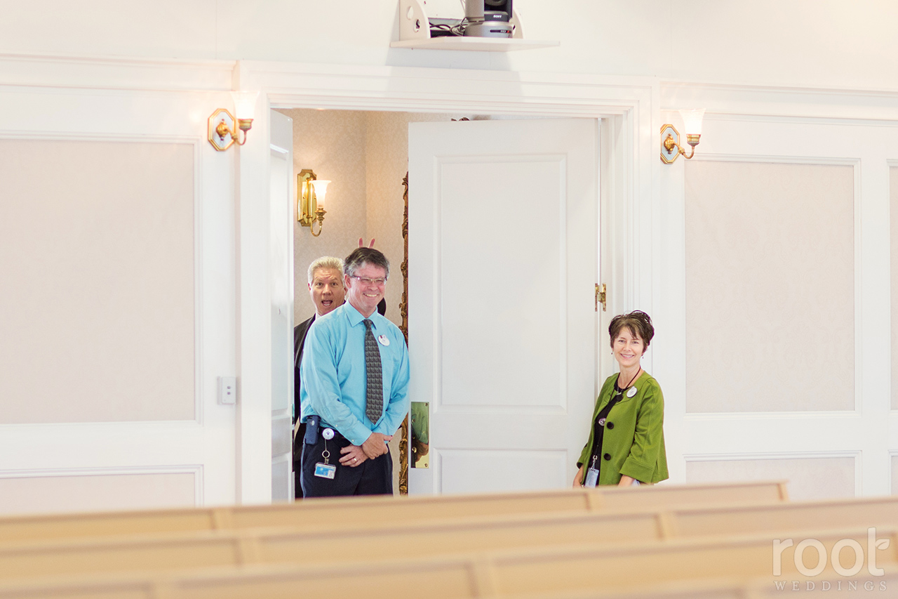 Disney Grand Floridian Resort Wedding 18
