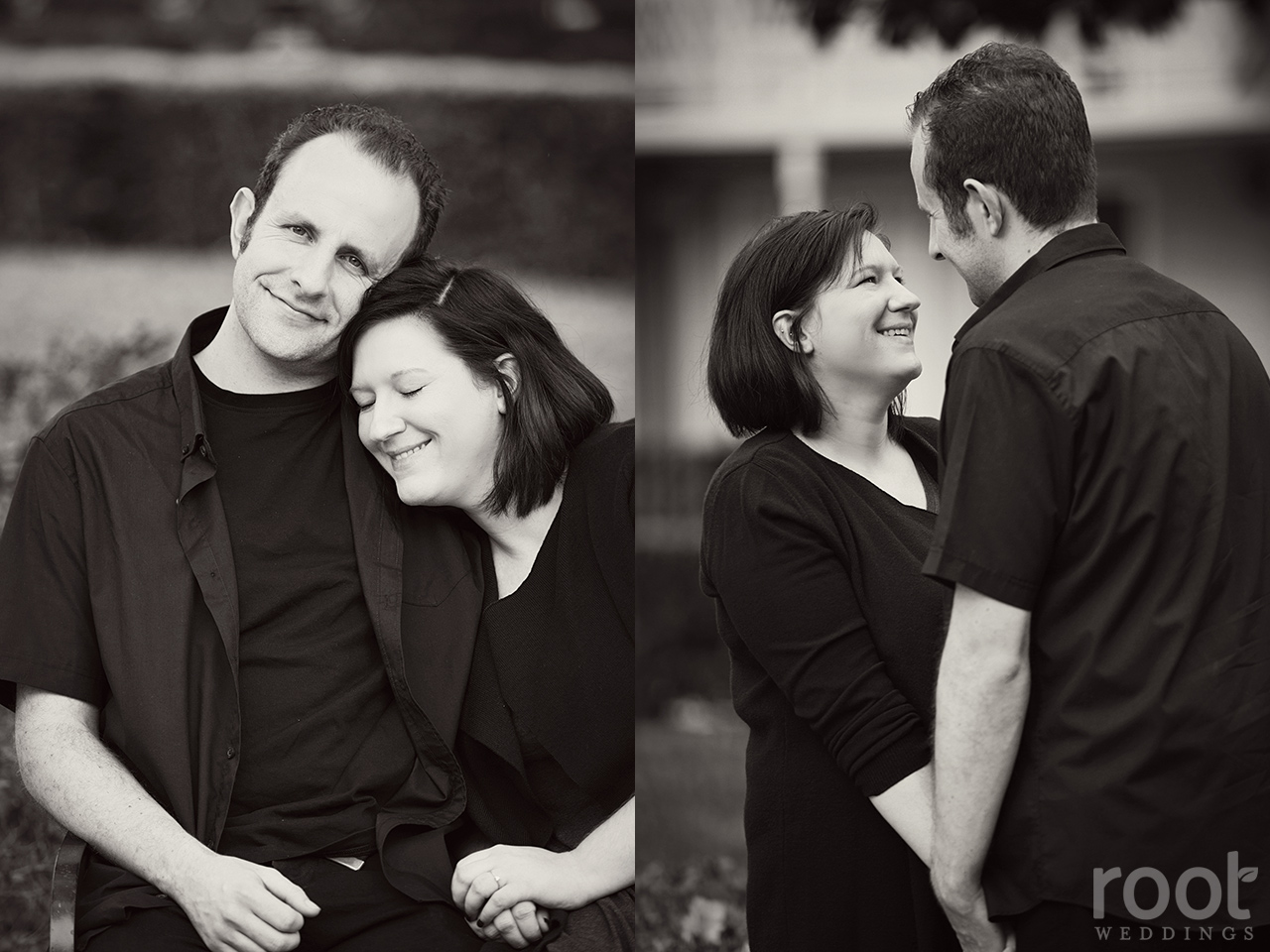 Port Orleans French Quarter Engagement Session 02