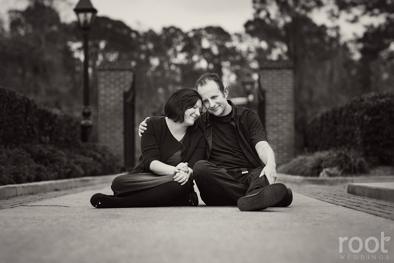 Port Orleans French Quarter Engagement Session 05