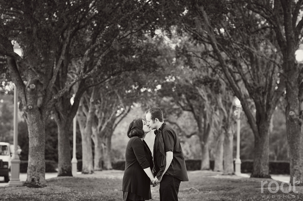 Port Orleans French Quarter Engagement Session 12
