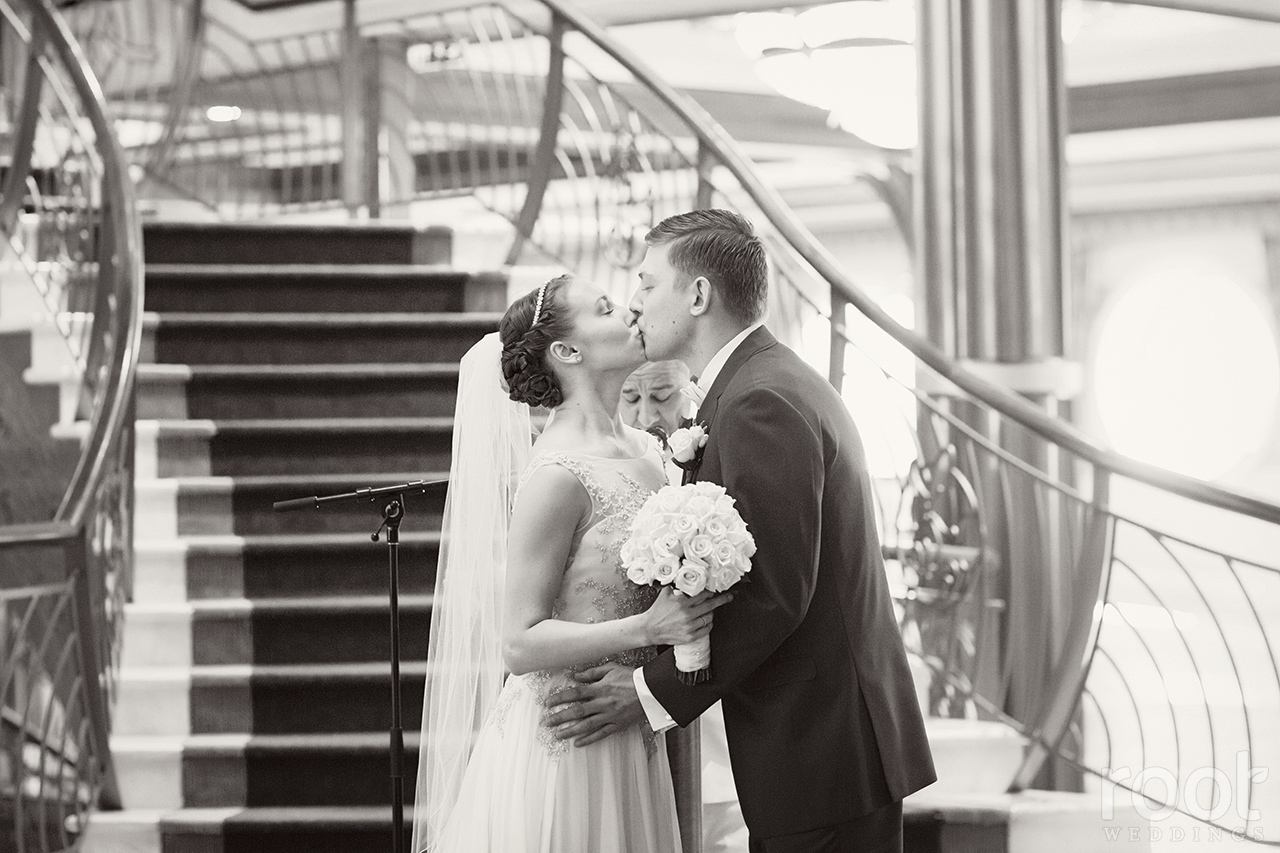 Disney Cruise Line Disney Dream Wedding Photographers 34