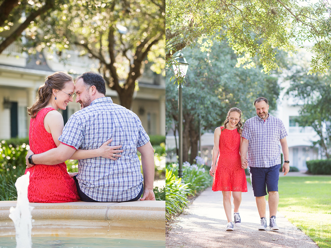 Disney Engagement Session Photographer 03