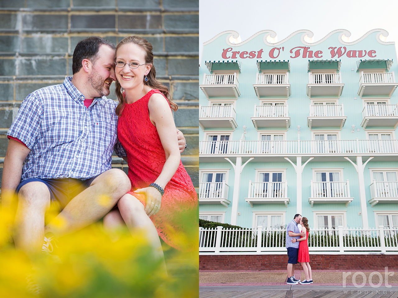 Disney Engagement Session Photographer 04