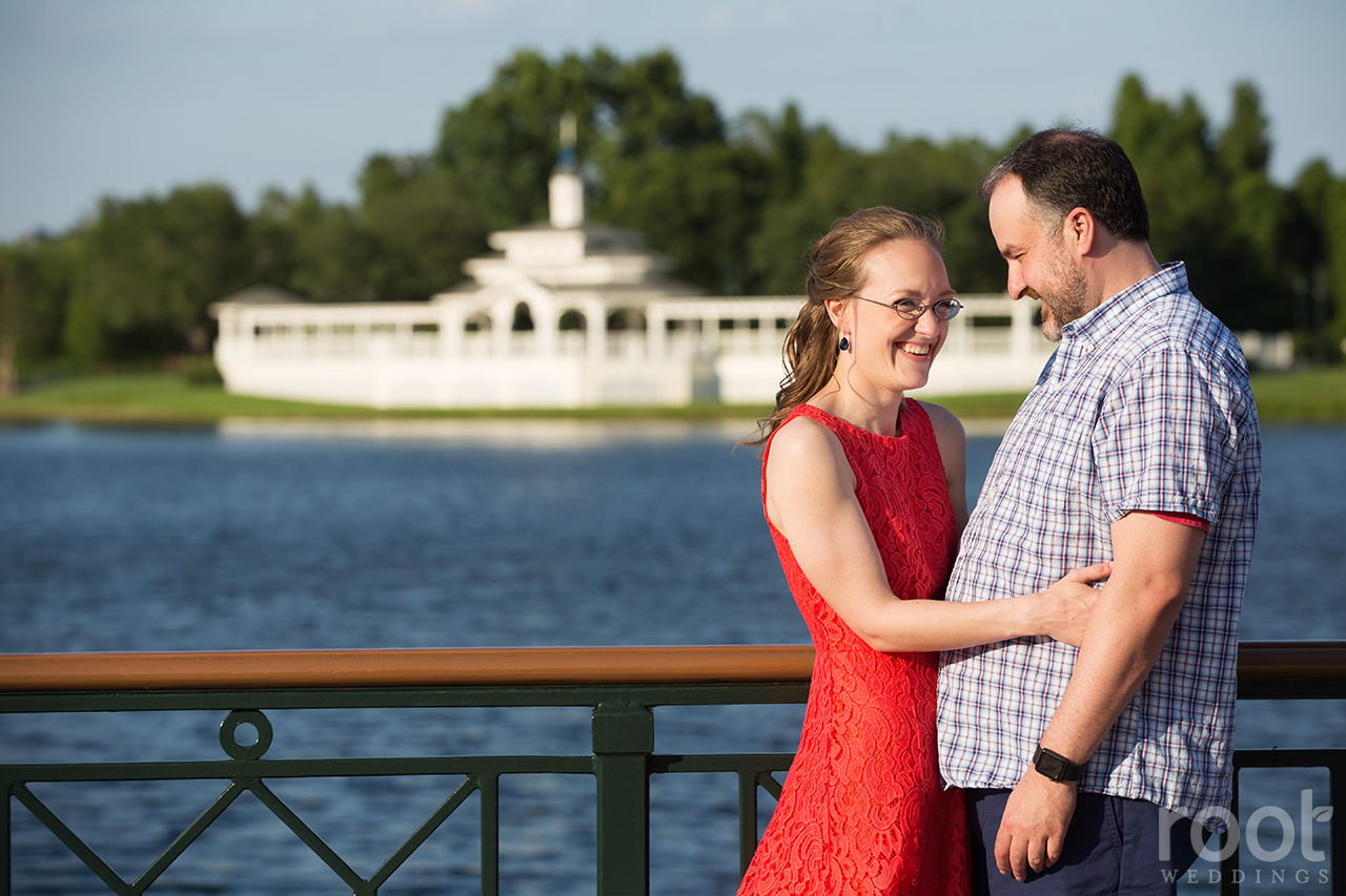 Disney Engagement Session Photographer 06