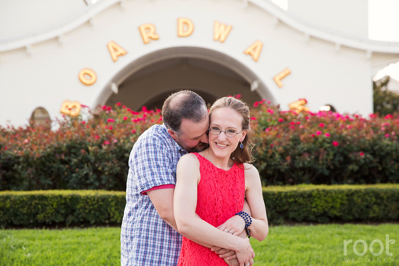 Disney Engagement Session Photographer 15