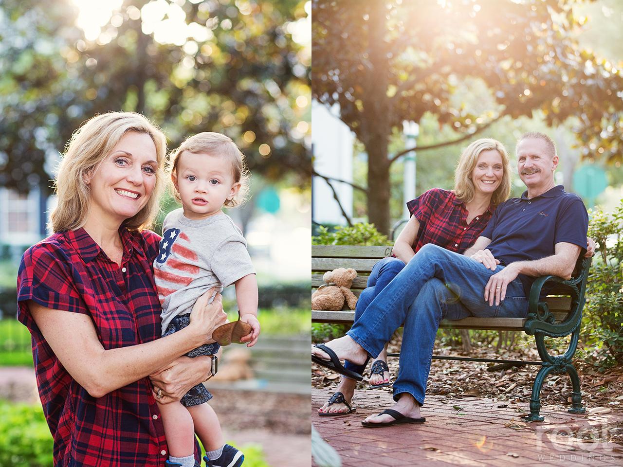 Bladen : Celebration, Florida Family Session Photographer