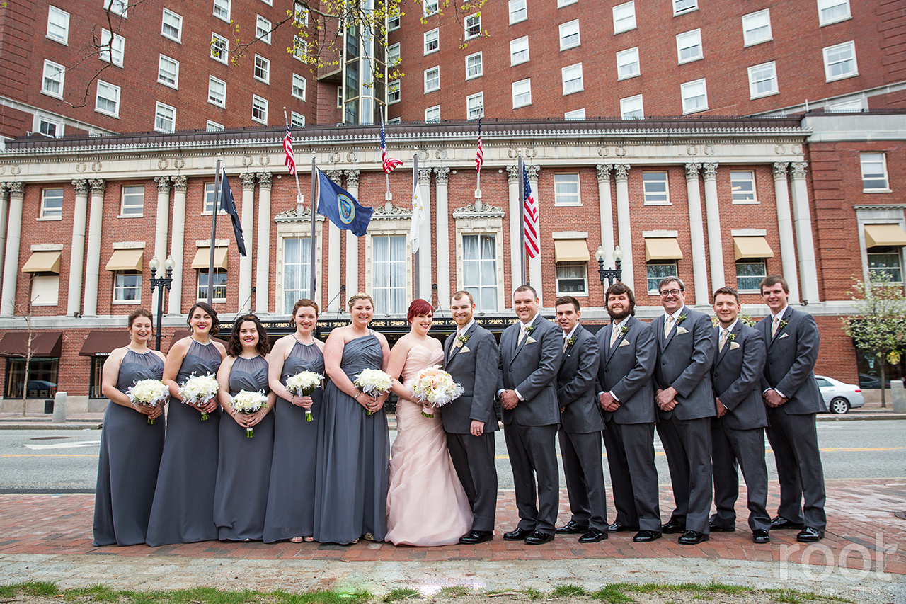 Providence Biltmore Wedding Photographers 31