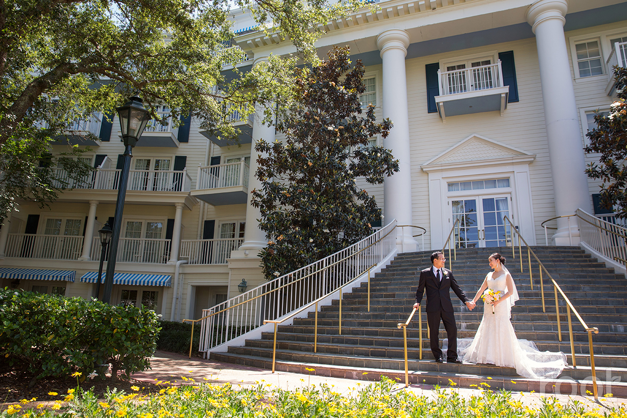Walt Disney World Wedding 10