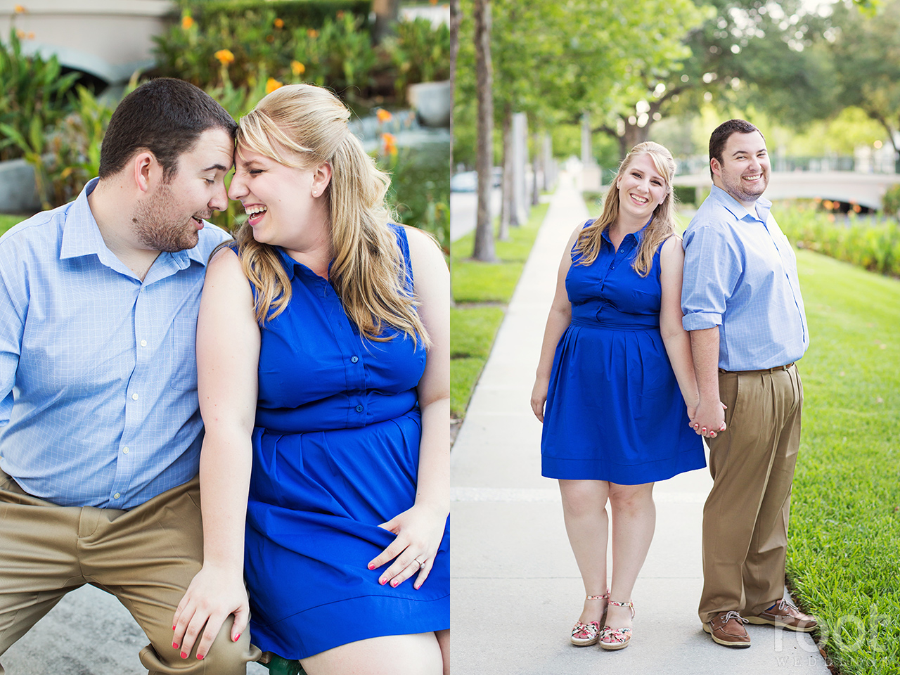 Orlando Engagement Session Photographer 08