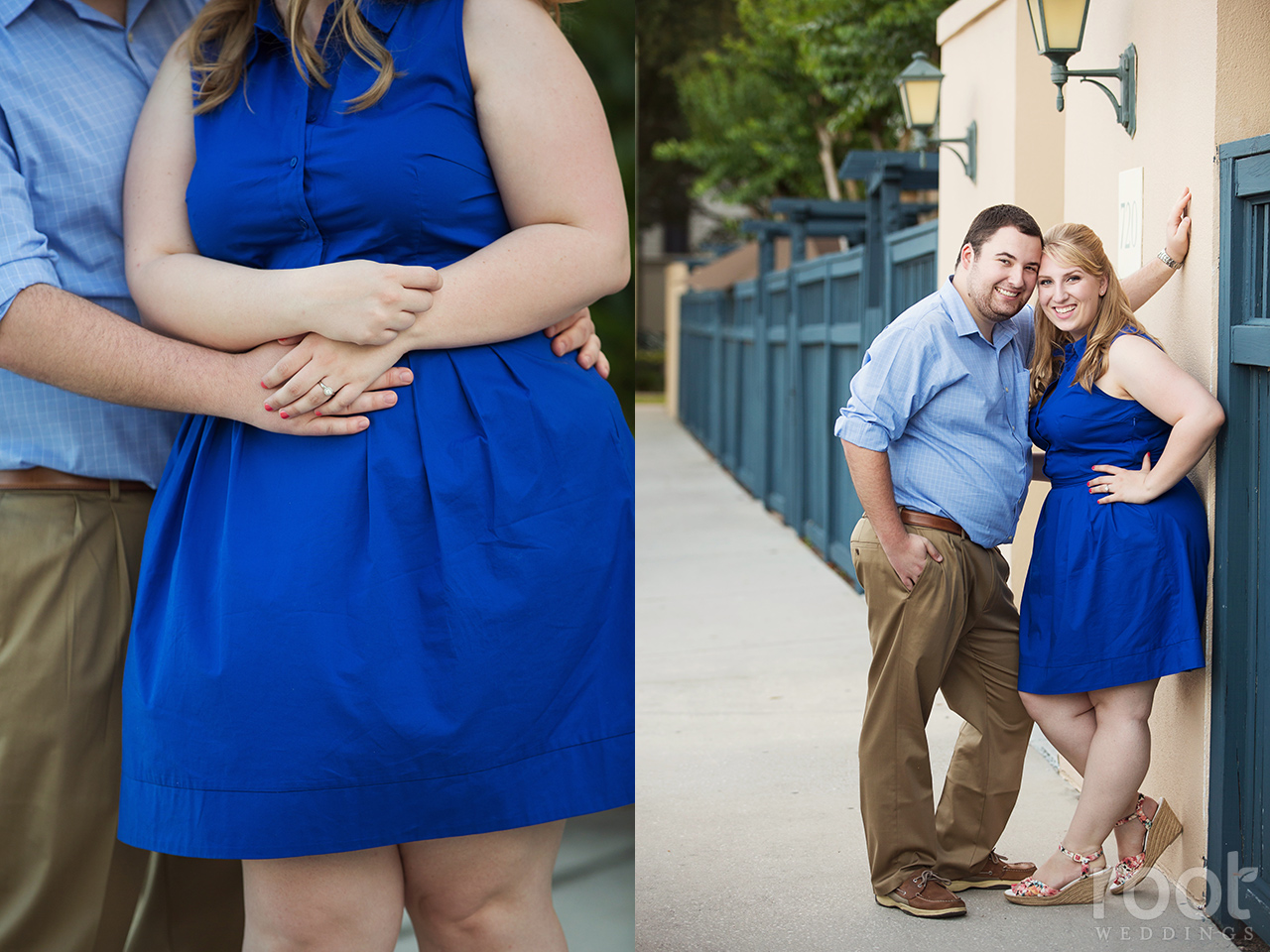 Orlando Engagement Session Photographer 12
