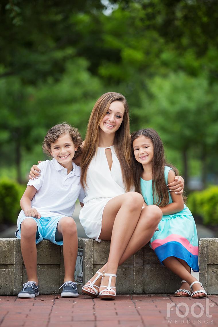 Orlando Family Portrait Photographer
