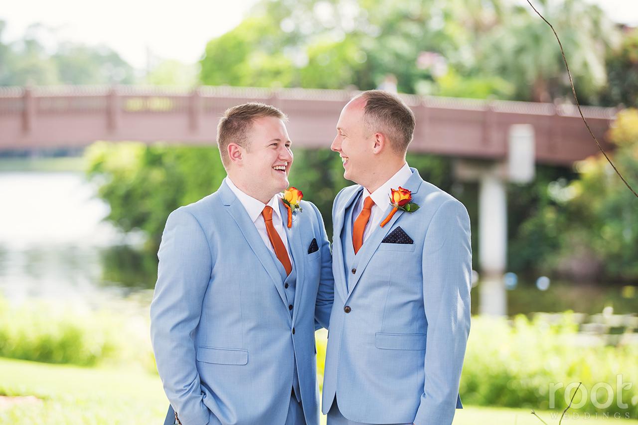 Orlando Same Sex Gay Wedding Photographer01