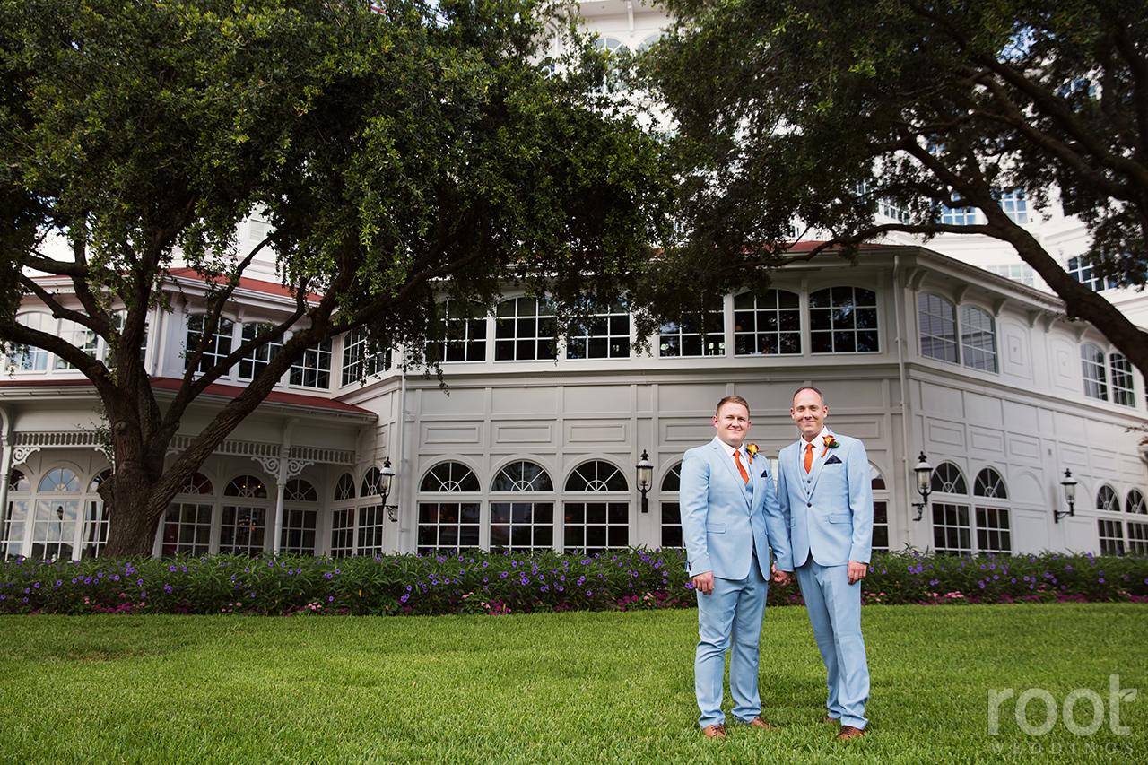 Orlando Same Sex Gay Wedding Photographer07