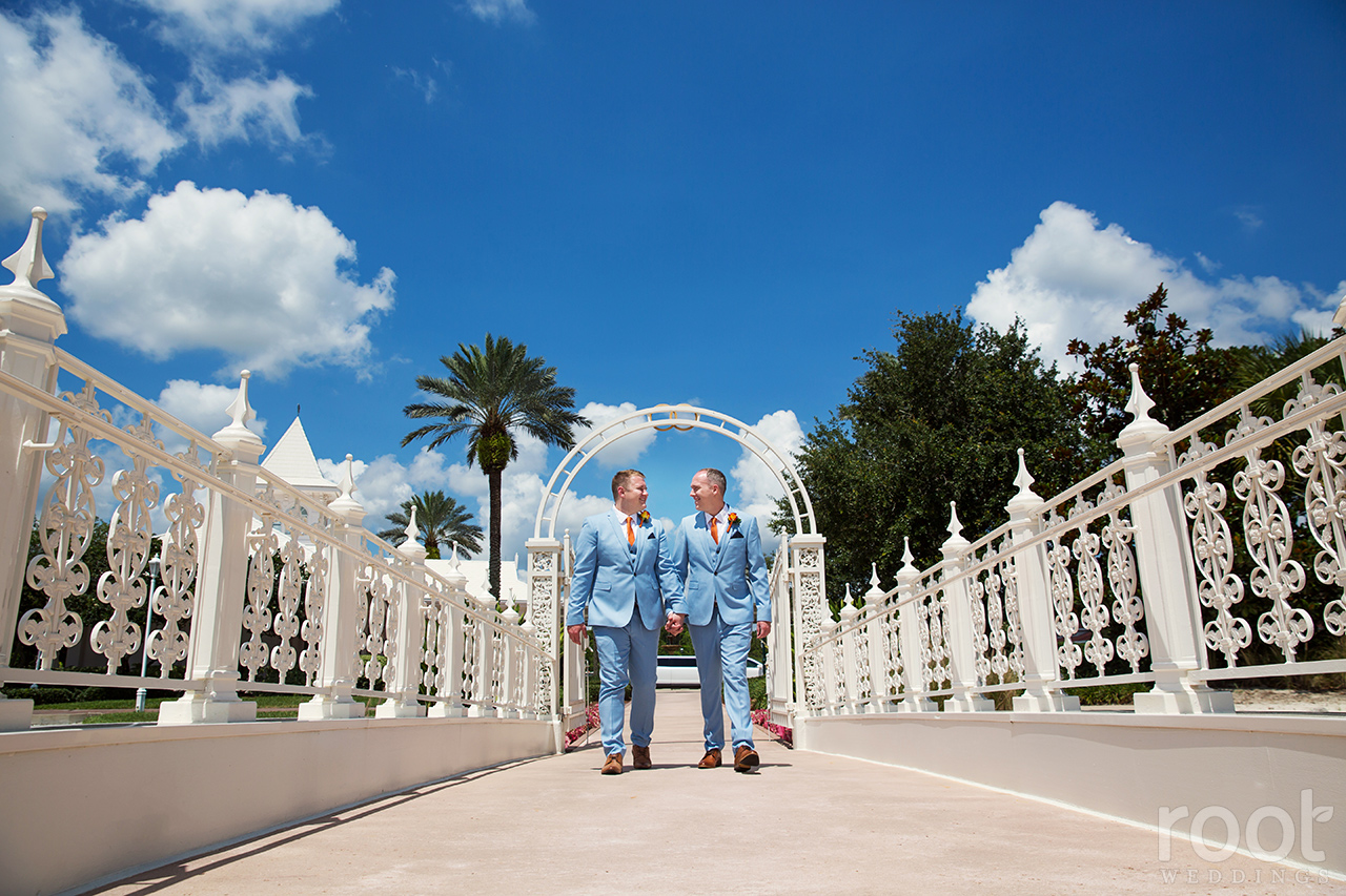 Orlando Same Sex Gay Wedding Photographer11