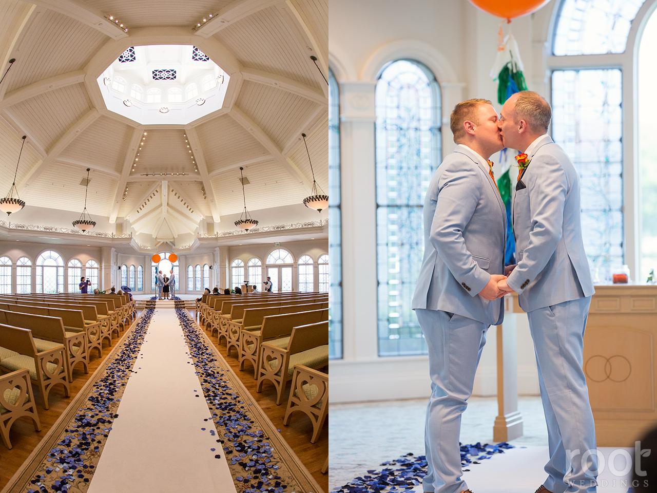 Orlando Same Sex Gay Wedding Photographer17