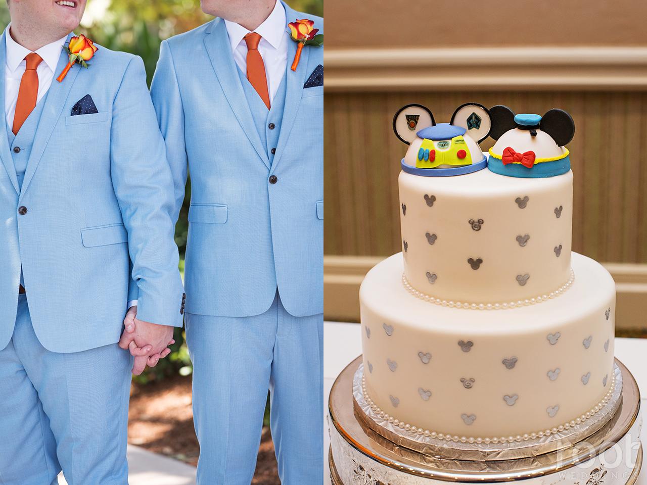 Orlando Same Sex Gay Wedding Photographer25