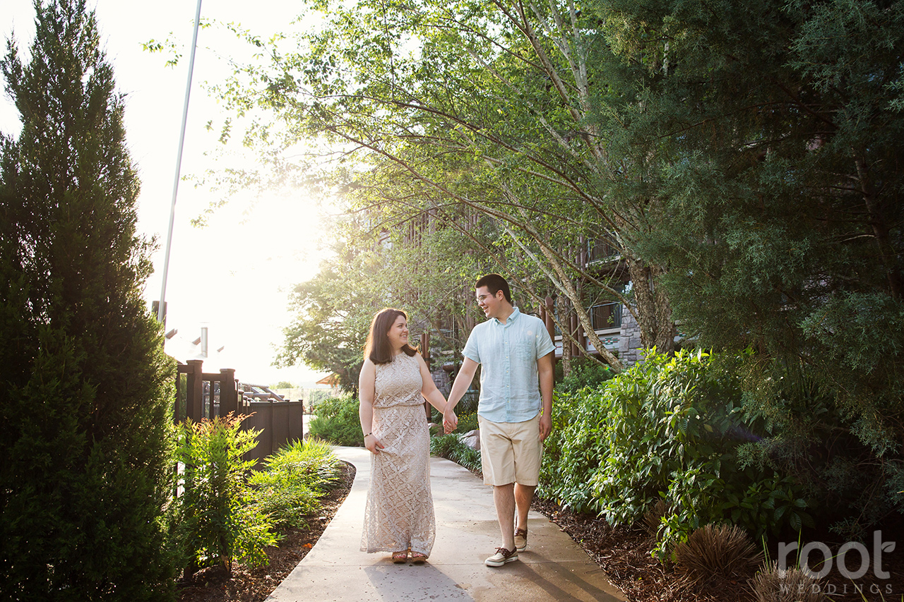 Orlando Wedding Photographer Disney Polynesian Resort 10