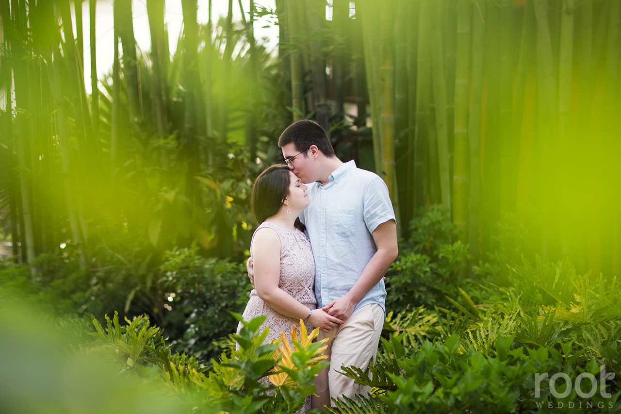 Orlando Wedding Photographer Disney Polynesian Resort 16