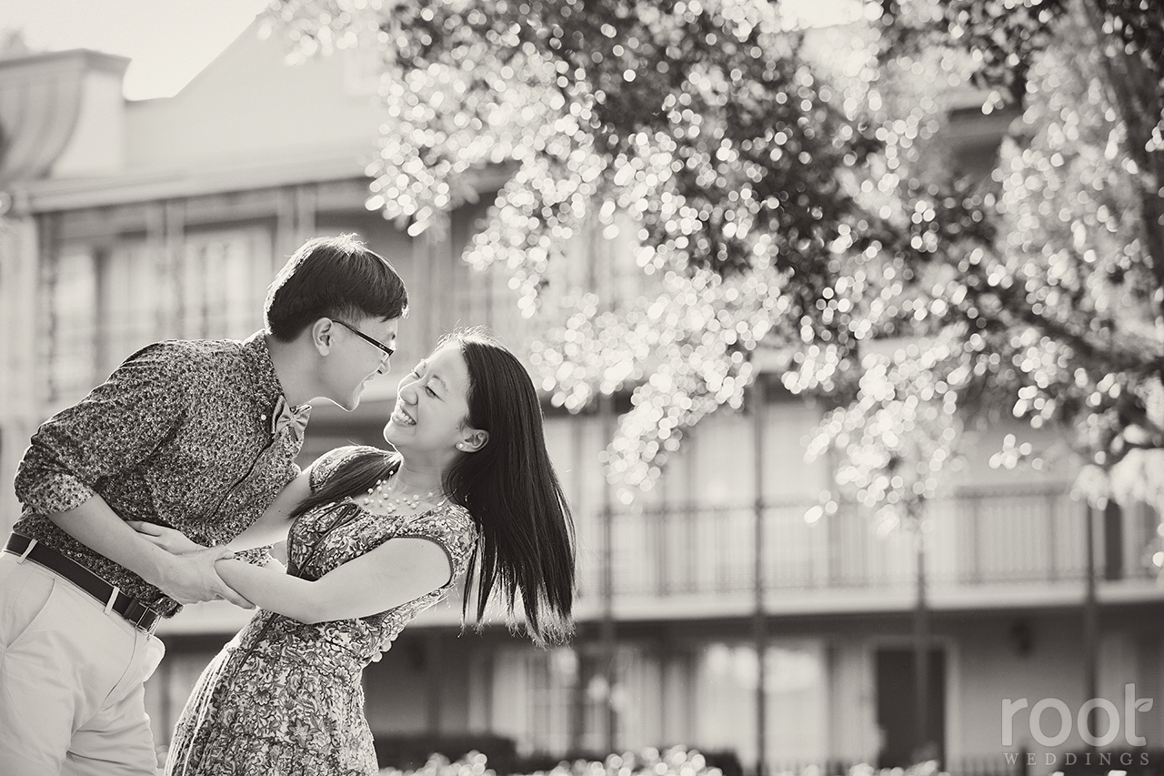 Walt Disney World Engagement Session Photographer 08