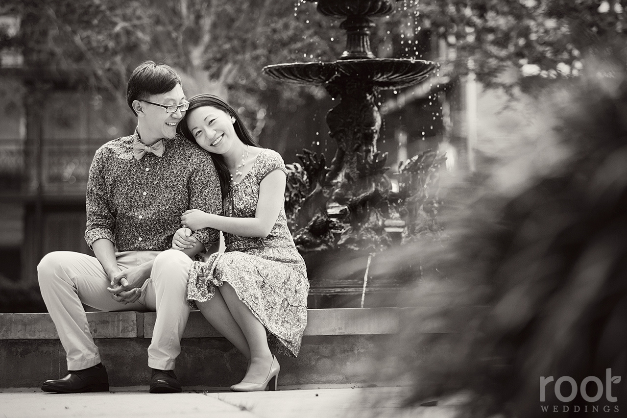 Walt Disney World Engagement Session Photographer 14