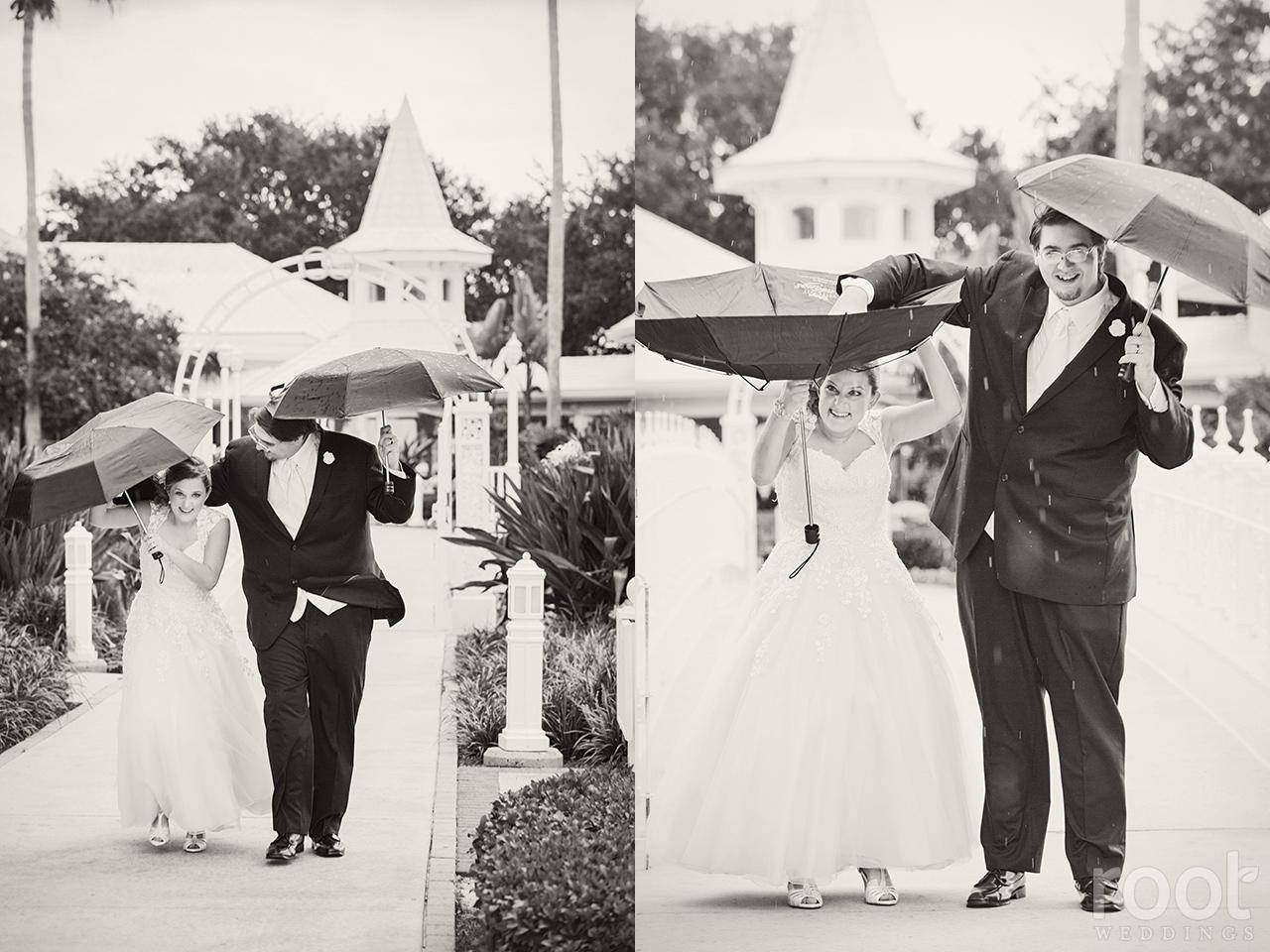 Walt Disney World Grand Floridian Wedding 22