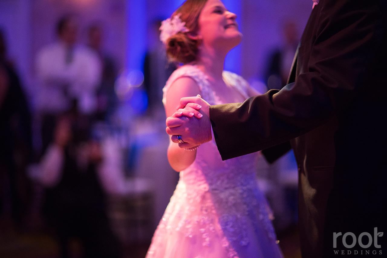Walt Disney World Grand Floridian Wedding 29
