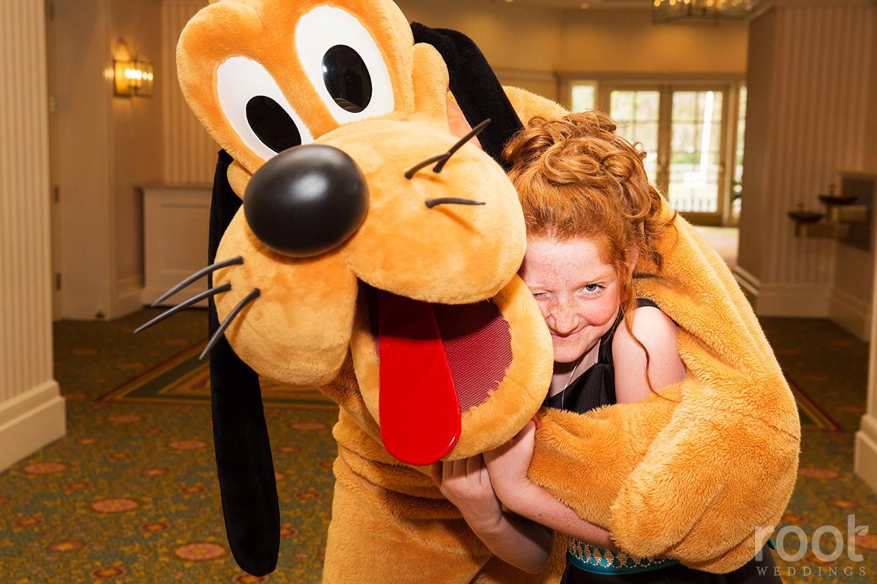 Walt Disney World Grand Floridian Wedding 35