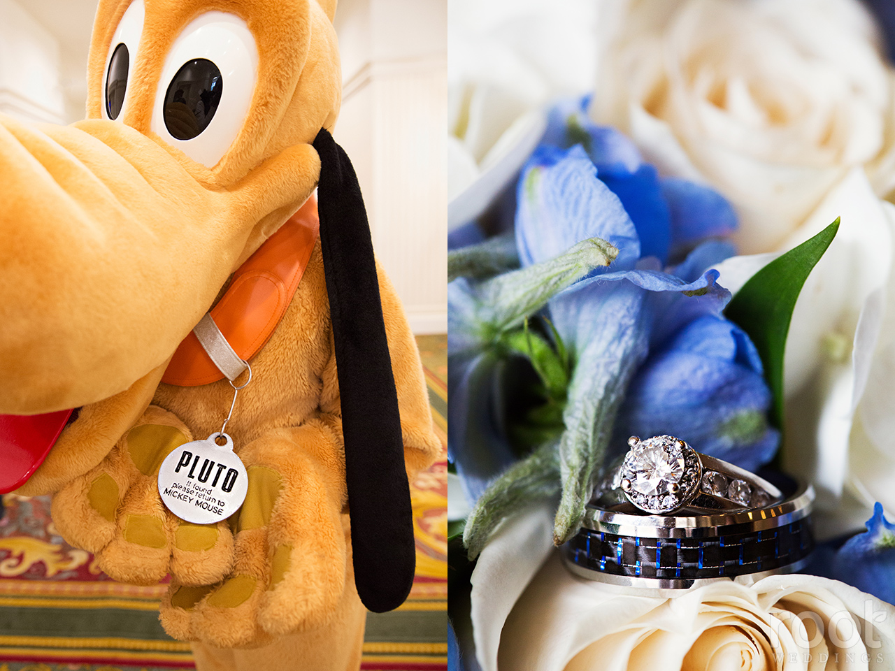 Walt Disney World Grand Floridian Wedding 36